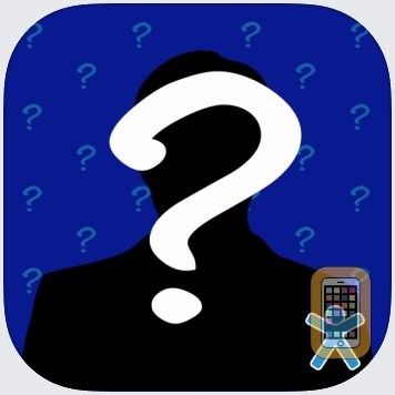 Guess Who? from I Can Do Apps by I Can Do Apps, LLC (Universal)