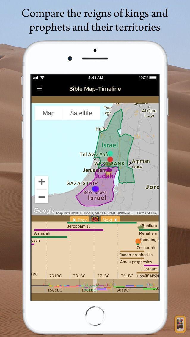 Screenshot - Sacra Script Bible Studies