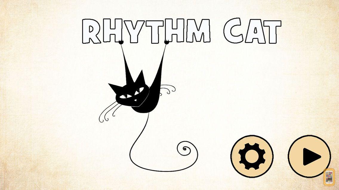 Screenshot - Rhythm Cat HD