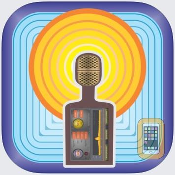 SoundMeter+ by AuralWare, LLC (Universal)