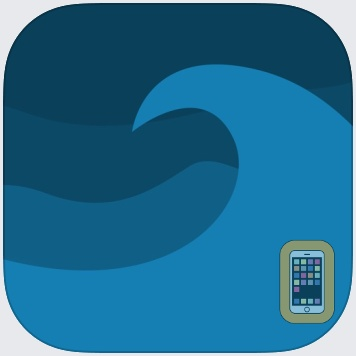 Tides Near Me by Shelter Island Mapping Company, LLC (Universal)