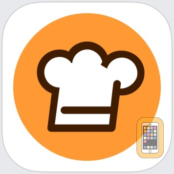 Cookpad - Recipe Sharing by COOKPAD INC. (CA) (Universal)