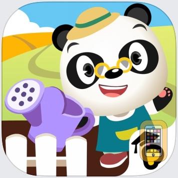 Dr. Panda Veggie Garden by Dr. Panda Ltd (Universal)