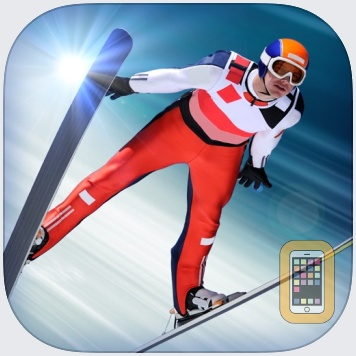 Ski Jumping Pro by Vivid Games S.A. (Universal)