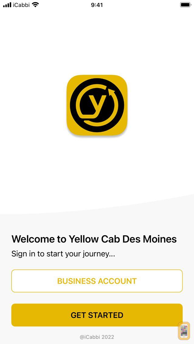 Screenshot - Yellow Cab Co