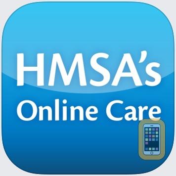 HMSA: 24/7 Online Doctor Visit by Hawaii Medical Service Association (Universal)