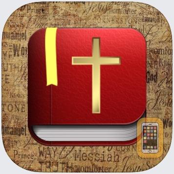 iMissal Catholic Bible by Cantcha, Inc. (Universal)