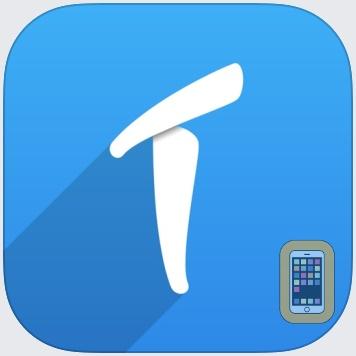 TripLog Car Mileage Tracker by BizLog, LLC (Universal)