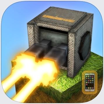 Block Fortress by Foursaken Media (Universal)