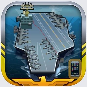 Fleet Combat by Triad Gene (Universal)