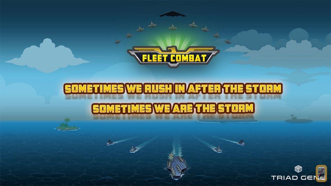 Screenshot - Fleet Combat