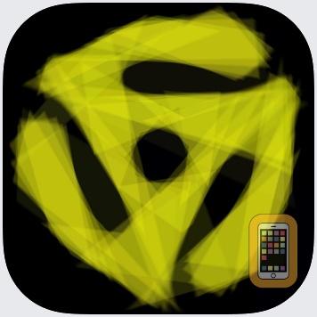 Turntabulator by Michael Dougherty (Universal)