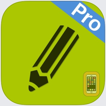 iEditor Pro – Text Code Editor by ComcSoft Corporation (Universal)