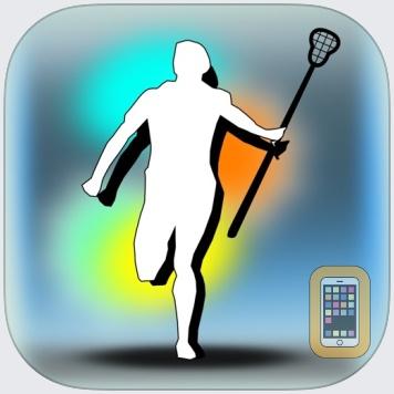 LaCrosse Player Tracker by Verosocial Studio (Universal)