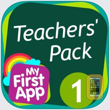 Teachers' Pack 1 by MyFirstApp Ltd. (iPad)
