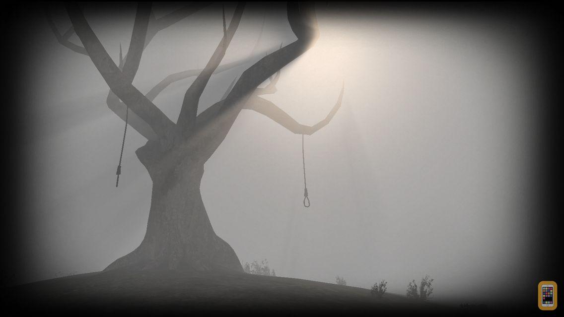 Screenshot - Slender Rising Free