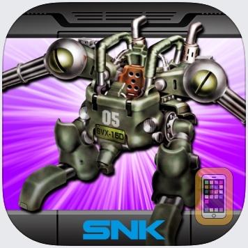 METAL SLUG 2 by SNK CORPORATION (Universal)