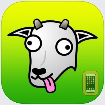 SOTA Goat by Rockwell Schrock (Universal)