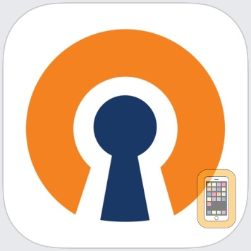 OpenVPN Connect by OpenVPN Technologies (Universal)