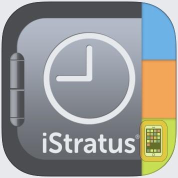 iStratus® by iStratus LLC (Universal)