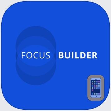 Focus Builder by NeurdSolutions, LLC (Universal)