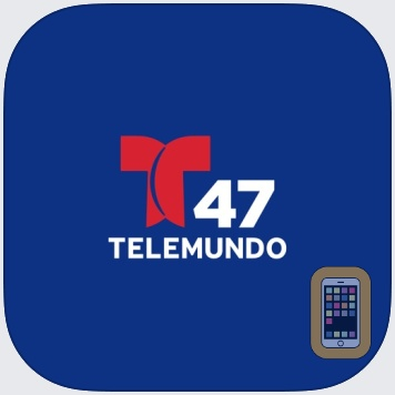Telemundo 47 by NBCUniversal Media, LLC (Universal)