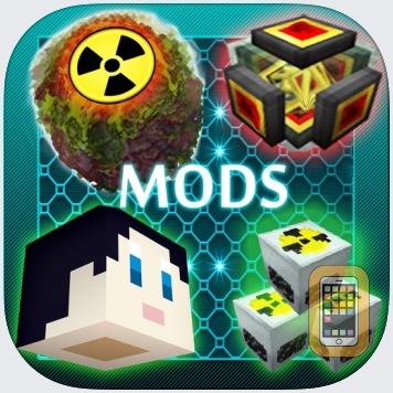 Craft Mods - Mod Craft edition by MULTI MOBILE Ltd (Universal)