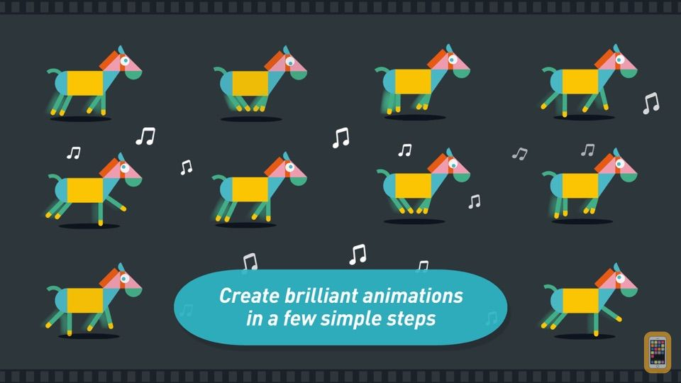 Screenshot - Easy Stop Motion studio: Introduction to animation