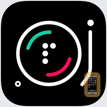 Pacemaker - AI DJ app by Pacemaker Music AB (Universal)