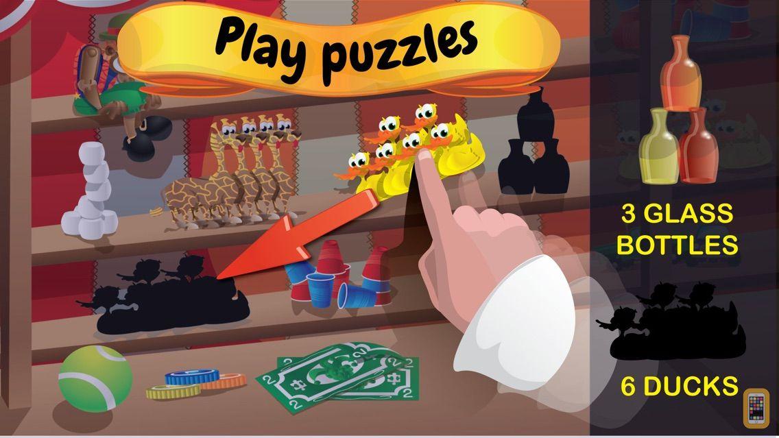 Screenshot - PUZZINGO Kids Puzzles (Pro)
