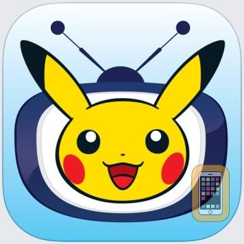 Pokémon TV by THE POKEMON COMPANY INTERNATIONAL, INC. (Universal)
