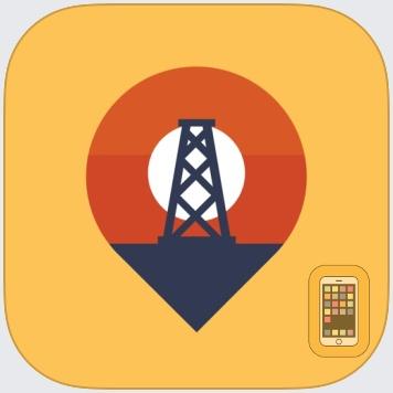 Wellsite Navigator by Wellsite Navigator, LLC (Universal)