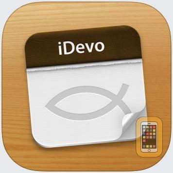 iDevo ES by Carlos Ovalle (Universal)