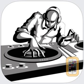 GetItLive - rap/hiphop livemixtapes & radio by M-Work Solutions (Universal)
