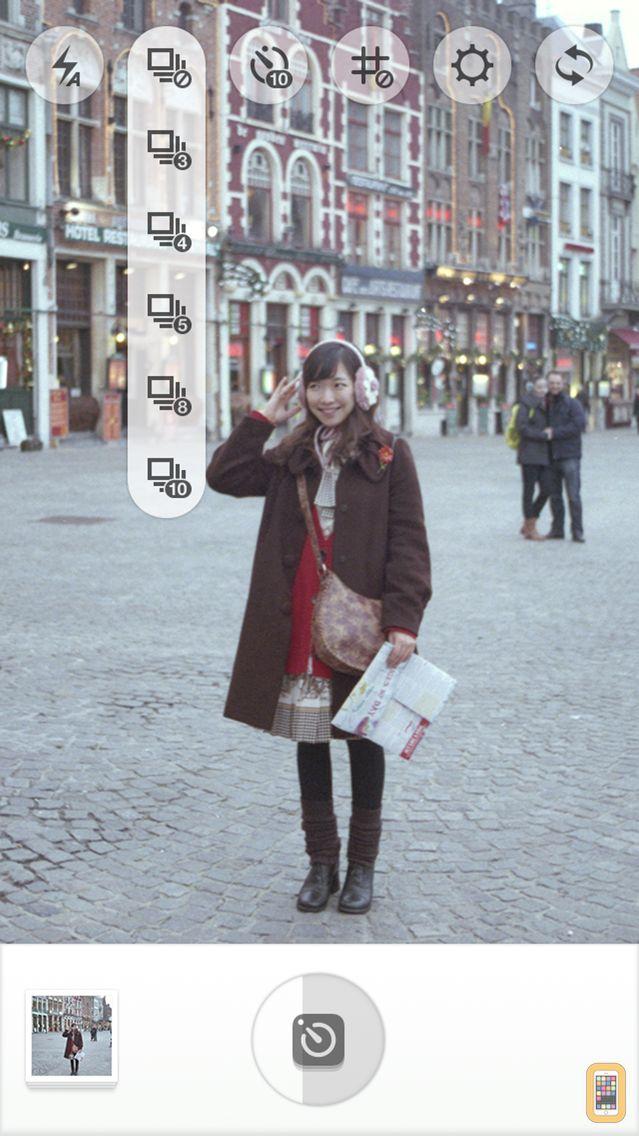 Screenshot - Moment Camera