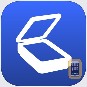 Scanner++ PDF Document Scan by Appxy (Universal)
