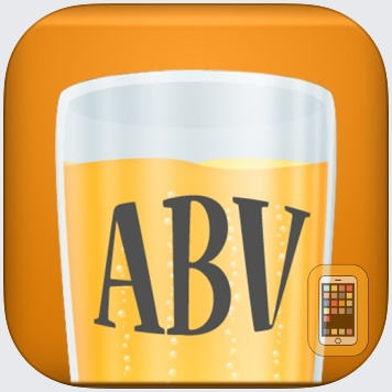 Any Beer ABV by Masilotti.com (iPhone)