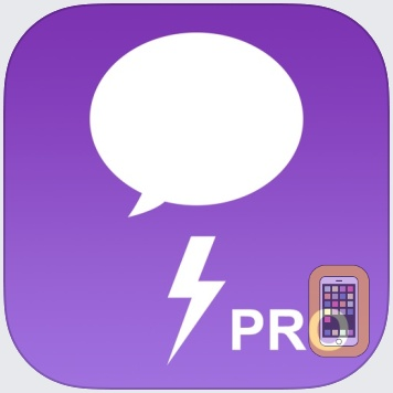 Fast Texts Pro by Little Mouse Software (Universal)