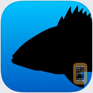 Fish Rules by Fish Rules, LLC. (Universal)