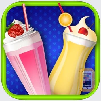 Milkshake Maker™ by Ninjafish Studios (Universal)
