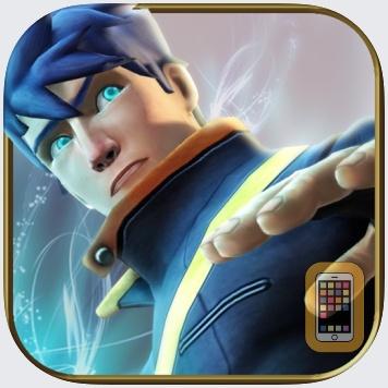 Spiral Episode 1 by Pixel Hero Games (Universal)