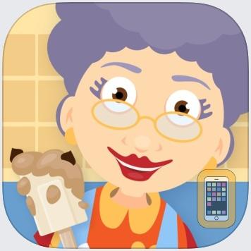 Grandma's Kitchen by Fairlady Media (Universal)