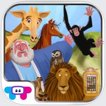 Noah's Ark Storybook by TabTale LTD (Universal)