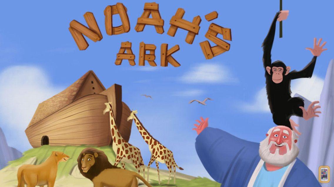 Screenshot - Noah's Ark Storybook