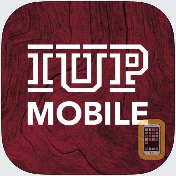 IUP Mobile by Indiana University of Pennsylvania (Universal)