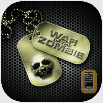 War of the Zombie by Jacques Deul (Universal)