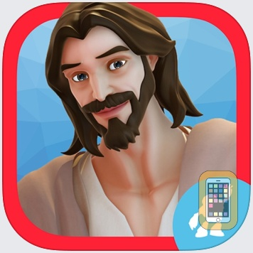 Superbook Kids Bible by The Christian Broadcasting Network, Inc (Universal)