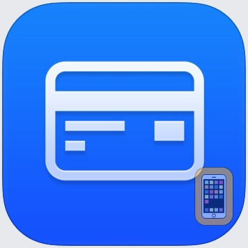 Card Mate Pro- credit cards by Qiwen Zhang (Universal)