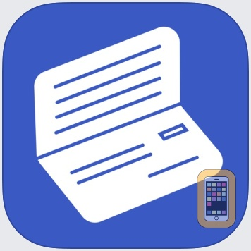 My Checkbook by Surprise Software (iPhone)