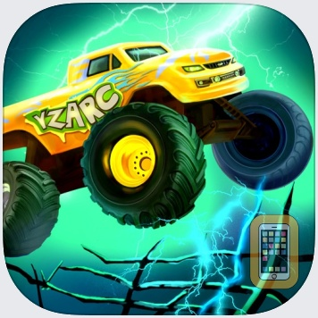Mad Truck 2 by 3g60 (Universal)